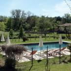 Activité sur place - la piscine pour se rafraichir l'été