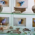 Musée des Arts et Traditions Populaires du Pays Brignolais dans le Var