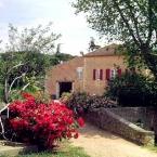 Domaine de la Gravière dans le vignoble des Côtes de Provence