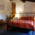 Gite Luberon Provence chambre