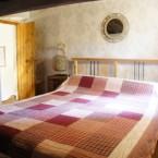 Gite Luberon Provence, la troisième chambre