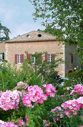 Le Domaine de la Gravière dans le VAR en Provence
